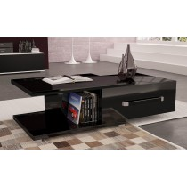 Coffee table with gloss T3512
