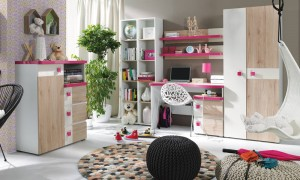 Set of children's furniture K7309