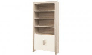 Cupboard with shelves W3240