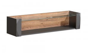 Suspended shelf W3253