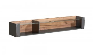 Suspended shelf W3252