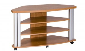TV stand 110x65 cm