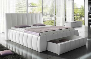 Bed B6607