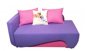Sofa bed S1043