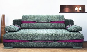 Sofa bed S1046