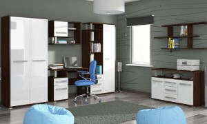 Wall units ALAXY