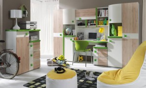 Set of children's furniture K7308