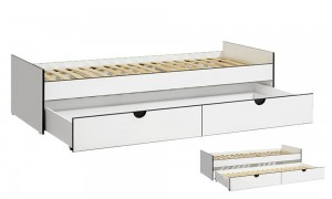 Children's bed K7317
