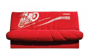 Sofa bed S1027
