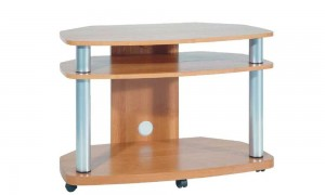 TV stand 90x62 cm