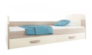 Children's bed K7318