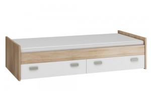 Children's bed K7327