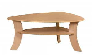 Coffee table 106x73 cm