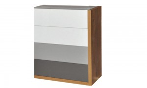 Chest of drawers C4442