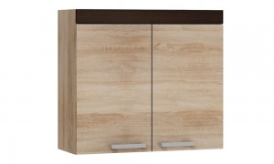 Kitchen wall cupboard 80x34 cm