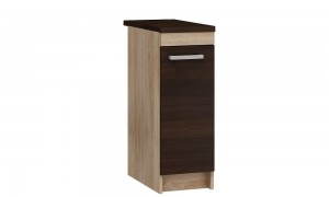 Kitchen cupboard 30x55 cm