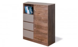 Chest of drawers C4433