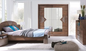 Set of furniture in the bedroom B6612