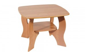 Coffee table 71x71 cm