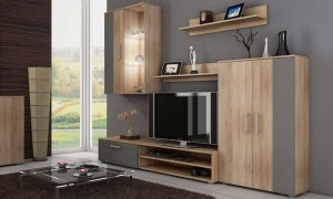 Chest of drawers 80x120 cm
