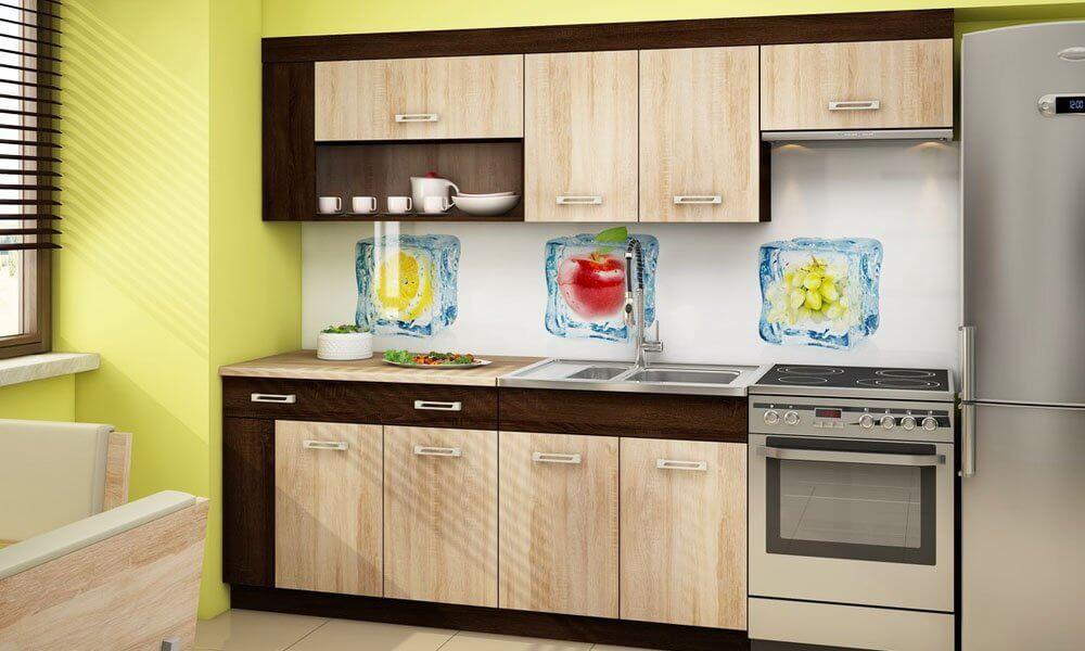 Köök 240cm K5012